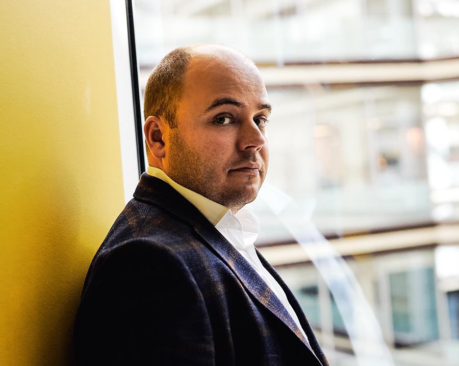 Александр Карнюхин для Forbes