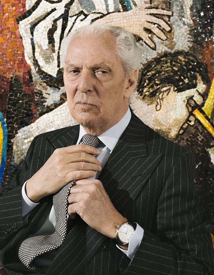Federico Сiamei для Forbes