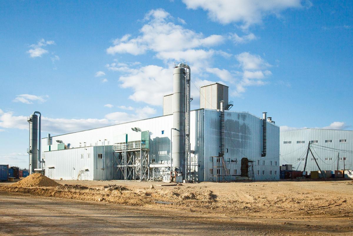 Вторым приобретением Свиблова стала доля в 4,6% в Petropavlovsk в октябре 2019 года