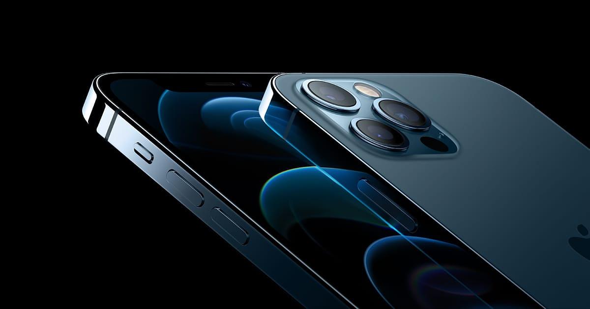 Apple выплатит $113 млн властям США по иску о старых iPhone - Новости – Бизнес