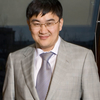 Игорь Ким