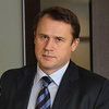 Дмитрий Стрежнев