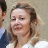 Лидия Михайлова и семья