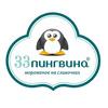 33 Пингвина