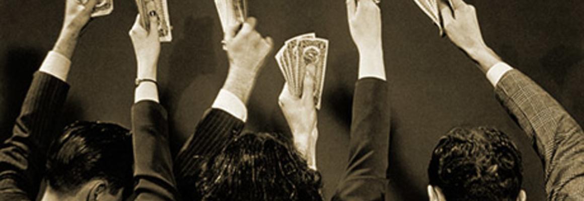 Рейтинг зарплат топ-менеджеров — 2012