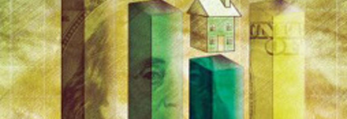 100 самых дорогих домов Москвы — февраль 2010