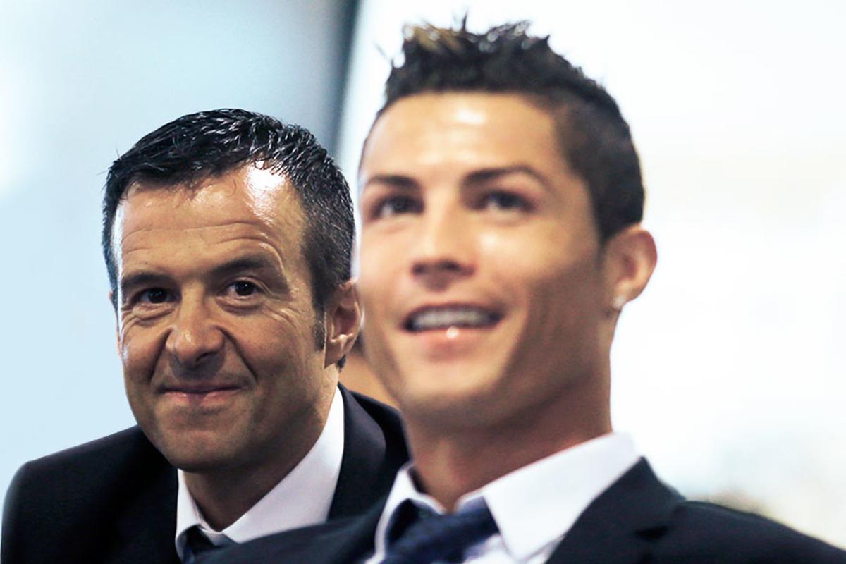 10 самых влиятельных спортивных агентов. Рейтинг Forbes