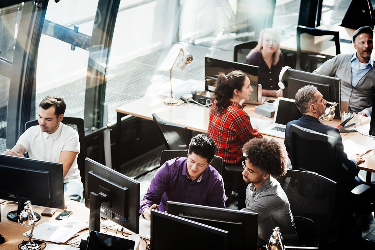 Прокачай, или проиграешь: зачем IT-специалисты нанимают менторов