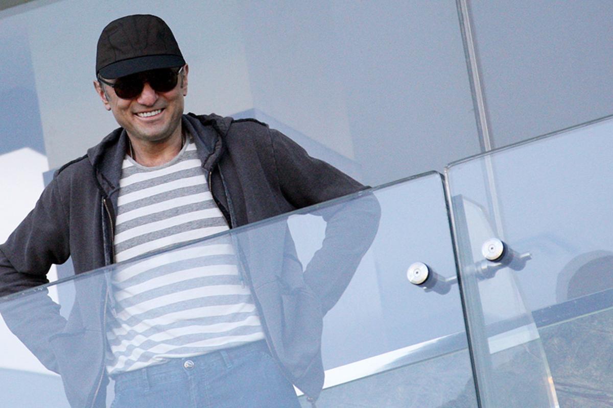 Сулейман Керимов надеется доказать свою невиновность и вернуться на родину