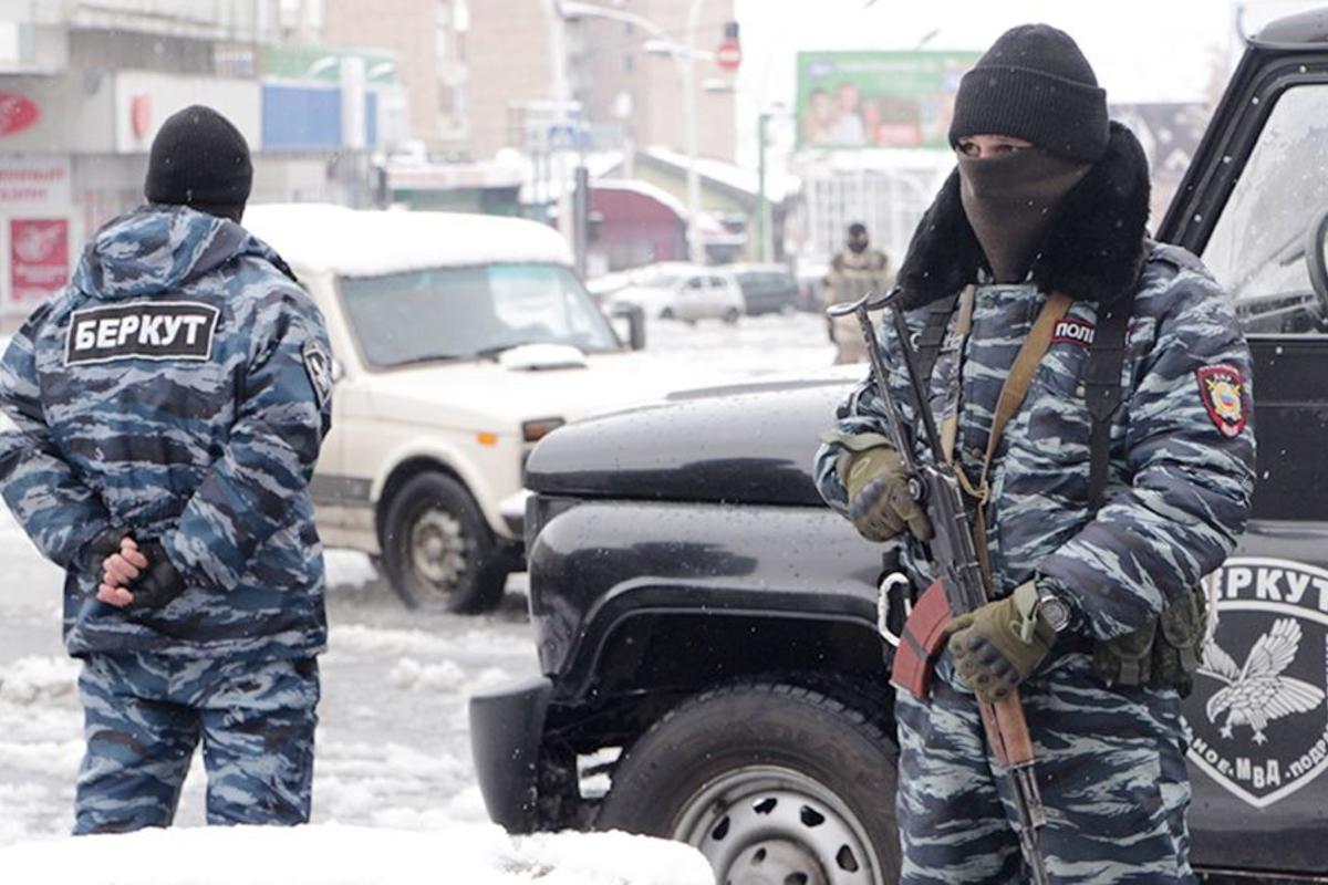 Переворот в Луганске. Что упускает российское руководство