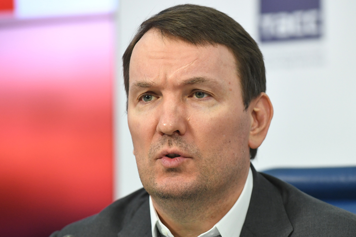 «День с лидером»: сооснователь «Юлмарт» Дмитрий Костыгин рассказал о жизни под арестом