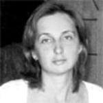 Анна Салманова