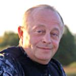 Михаил Житловский
