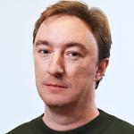 Михаил Бабенко