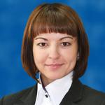 Олеся Дзюба
