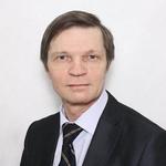 Игорь Родичкин
