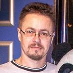 Алексей Голенкевич