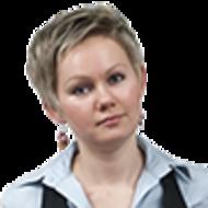Ирина Грузинова