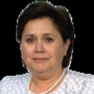 Наталья Горбова