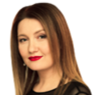 Лия Казарян