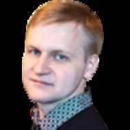 Максим Саморуков