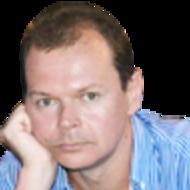 Сергей Опарин