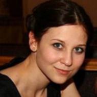 Полина Строганова