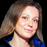 Дарья Анжело