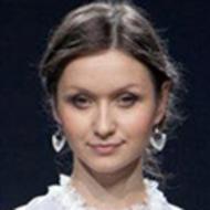 Ольга Бахлина