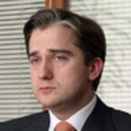Василий Сидоров