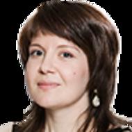 Алиса Корнилова-Ривкинд