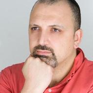 Дмитрий Агарунов
