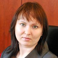 Анна Шишкина