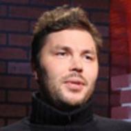 Александр Лямин