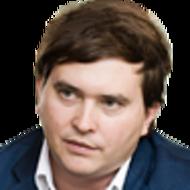 Алимов Дмитрий