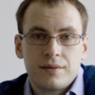 Александр Молотников