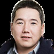 Айдар Бурибаев
