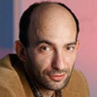 Борис Грозовский