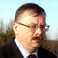 Сергей Пехтерев