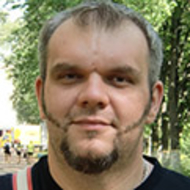 Дмитрий Атерлей
