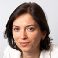 Галина Рогозина