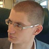 Дмитрий Скугаревский