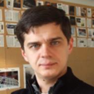 Алексей Савкин