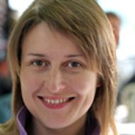 Екатерина Голубовская