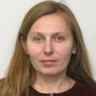 Елена Березанская