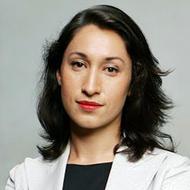 Элина Рыбакова