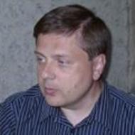 Владимир Евстигнеев