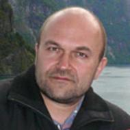 Максим Юсин
