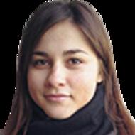 Ильмира Гайсина