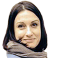 Мария Ганиянц